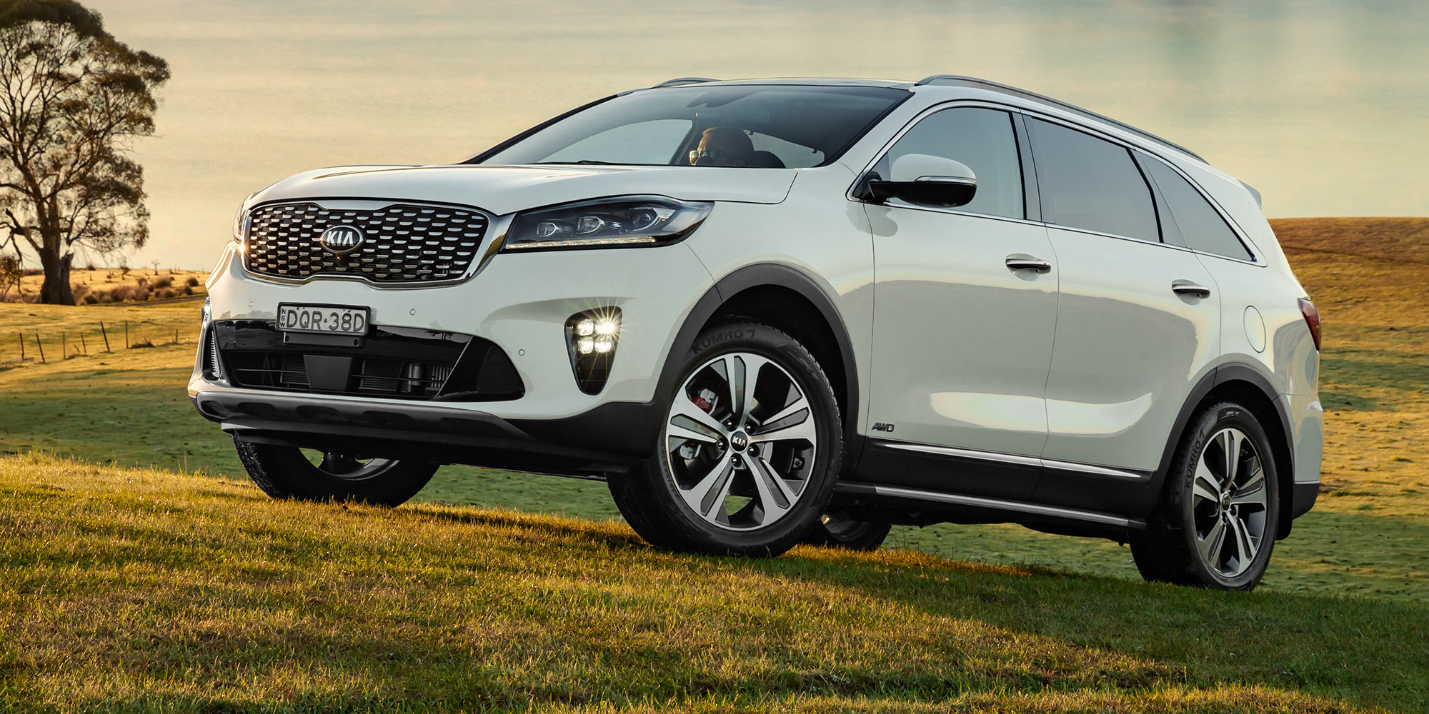 2018 Kia Sorento pricing and specs - Photos (1 of 23)