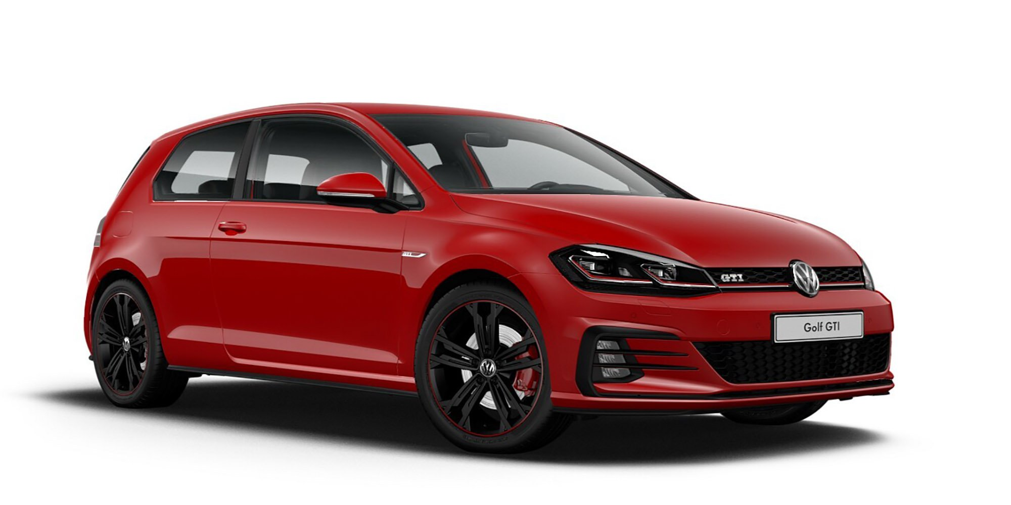 2018 volkswagen golf gti original golf r grid pricing and specs here in january photos 1 of 12. Black Bedroom Furniture Sets. Home Design Ideas