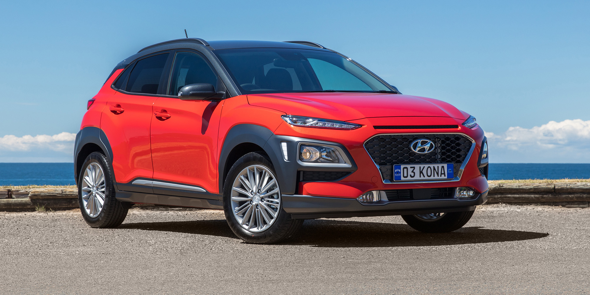 Mazda Cx 5 Elite >> 2018 Hyundai Kona pricing and specs - Photos (1 of 99)