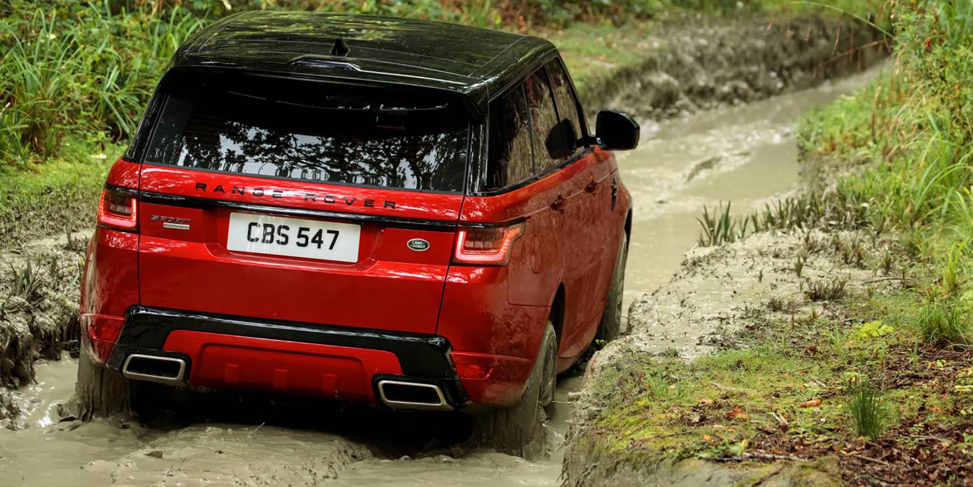 2018 range rover sport pricing announced photos 1 of 4. Black Bedroom Furniture Sets. Home Design Ideas