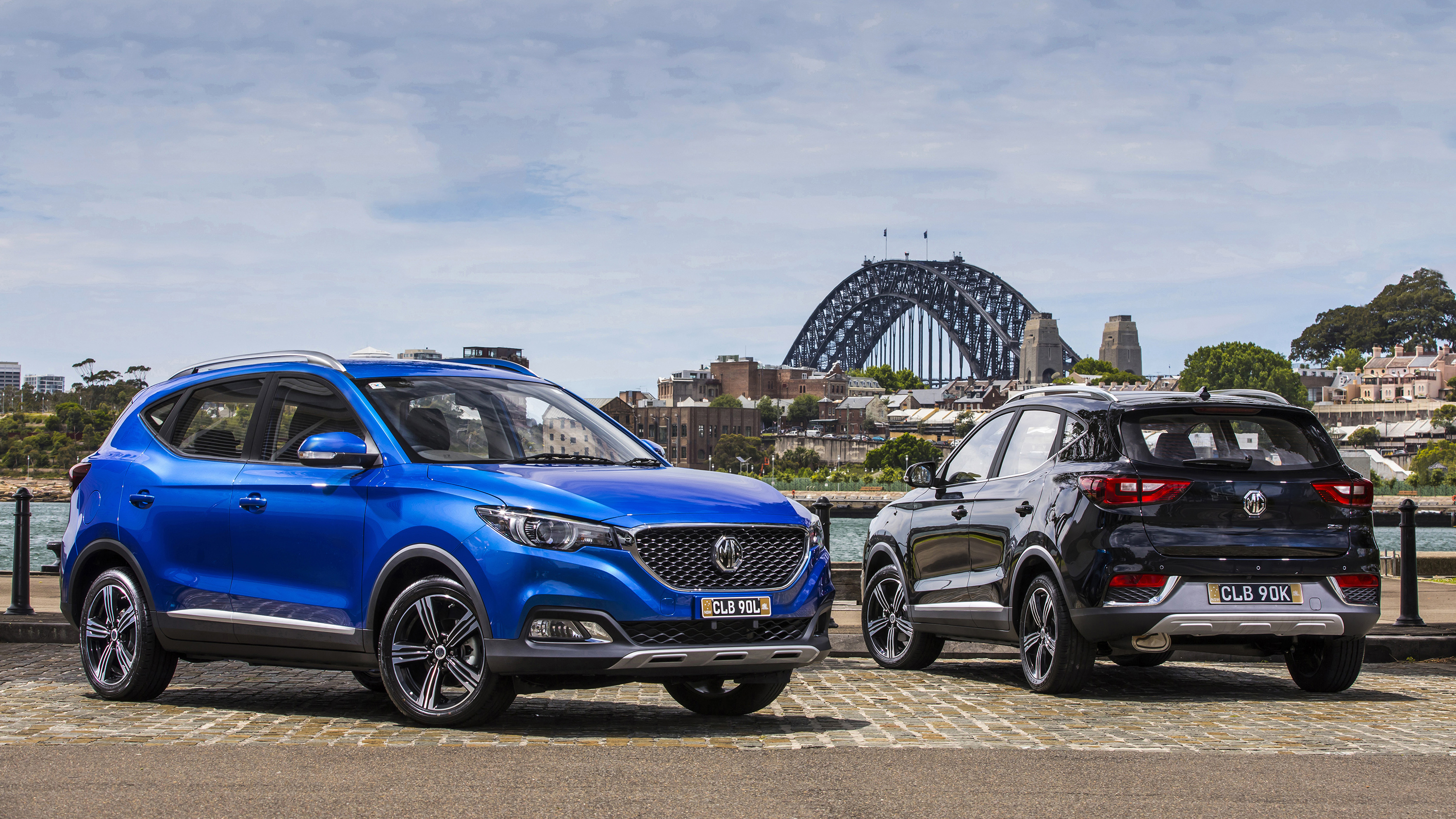 Hyundai Factory Warranty >> 2018 MG ZS pricing and specs - Photos (1 of 13)