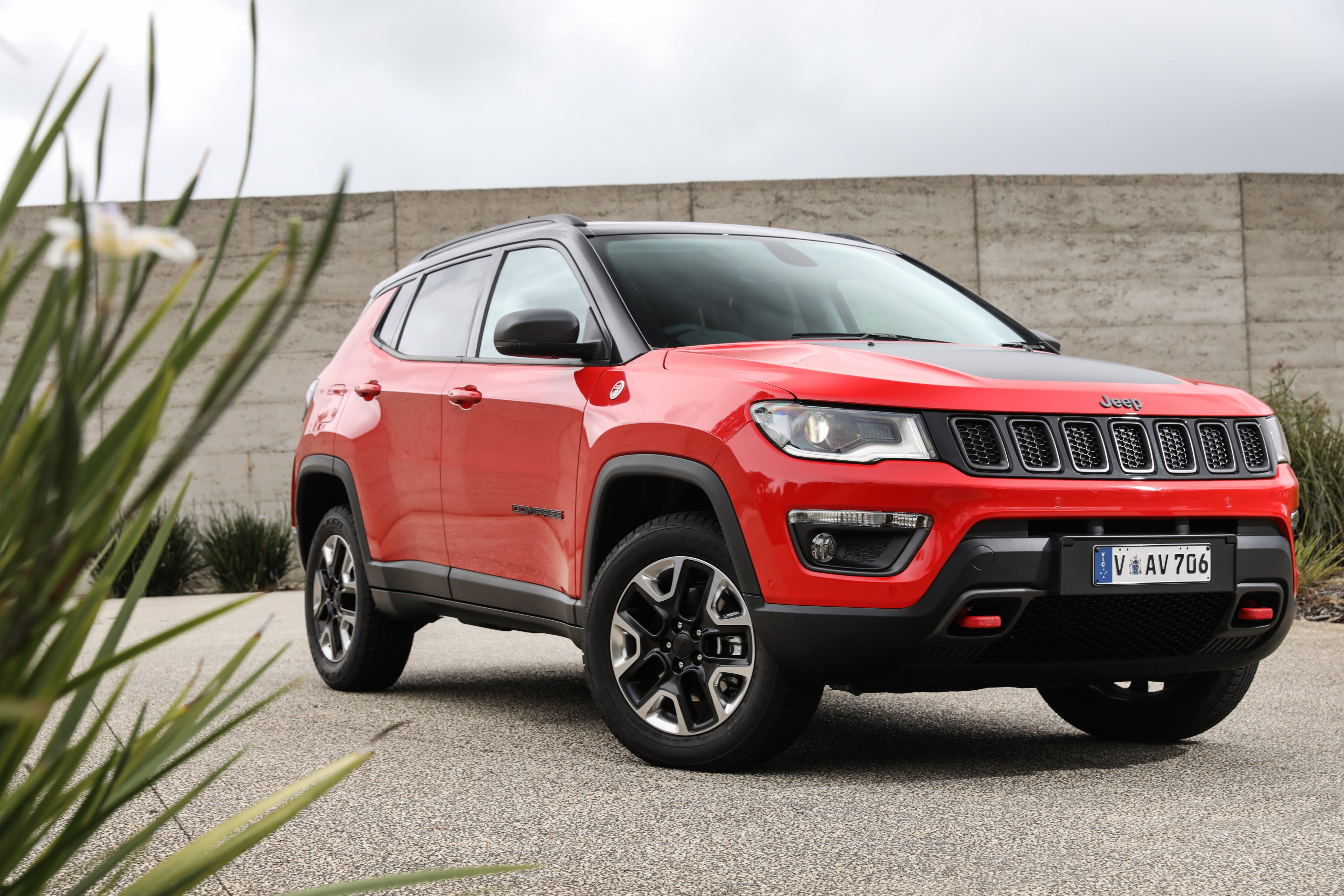 Jeep Australia Readying Fightback, After Shocking Few