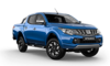 Mitsubishi Triton