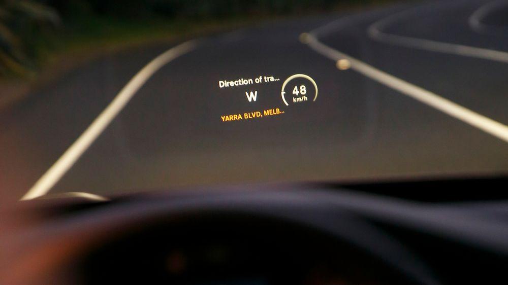 Head Up Display Mercedes Www Pixshark Com Images
