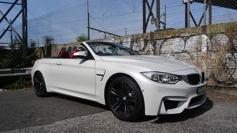 bmw drive se review convertible car drives series first
