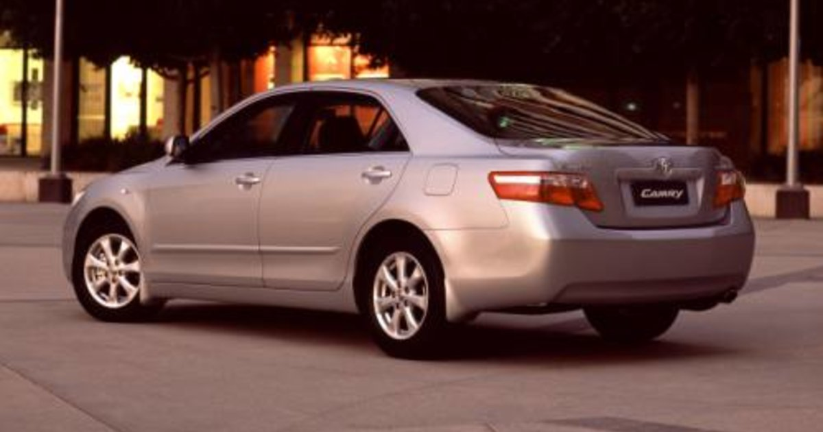 toyota camry specifications. Black Bedroom Furniture Sets. Home Design Ideas