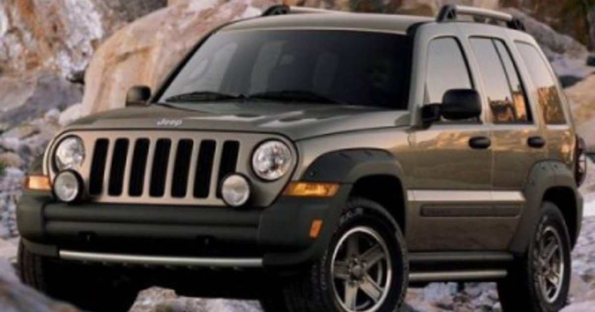 2005 jeep cherokee renegade warranty complaint. Black Bedroom Furniture Sets. Home Design Ideas