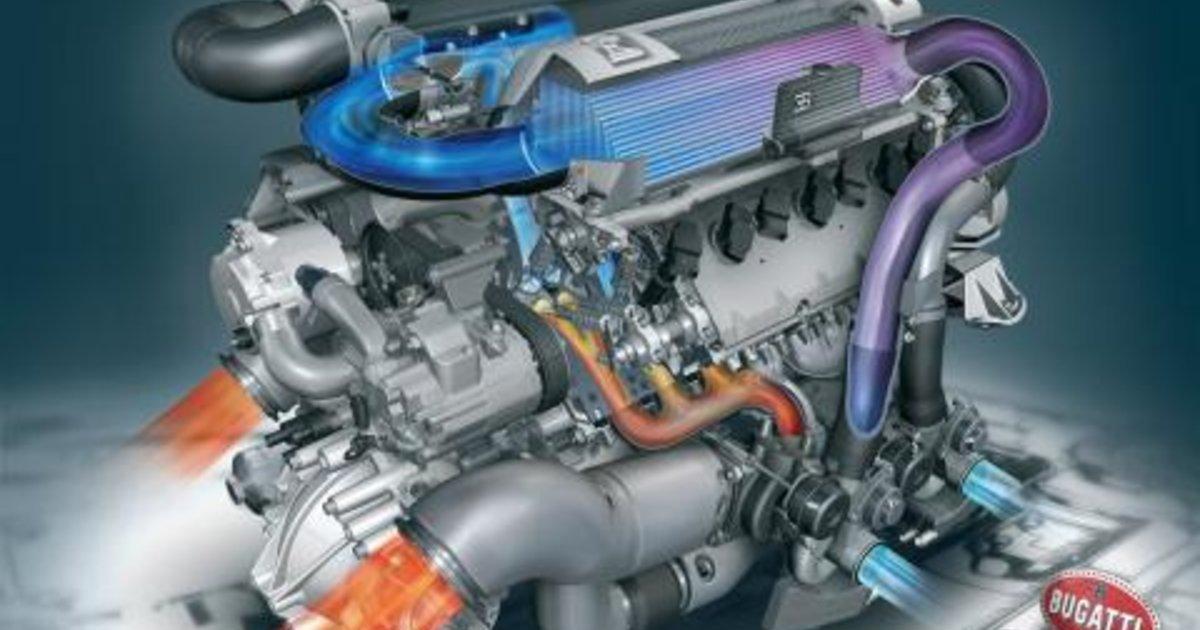 how to make a bugatti veyron w16 engine rh caradvice com au