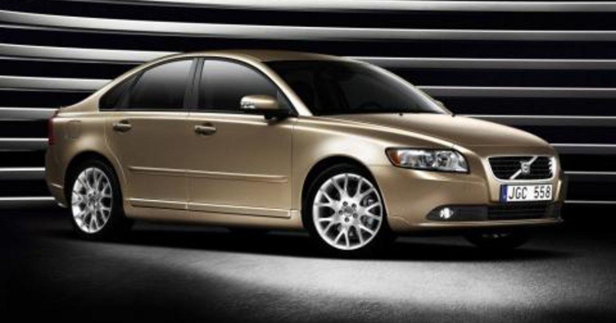 Volvo V50 Review Specification Price Caradvice