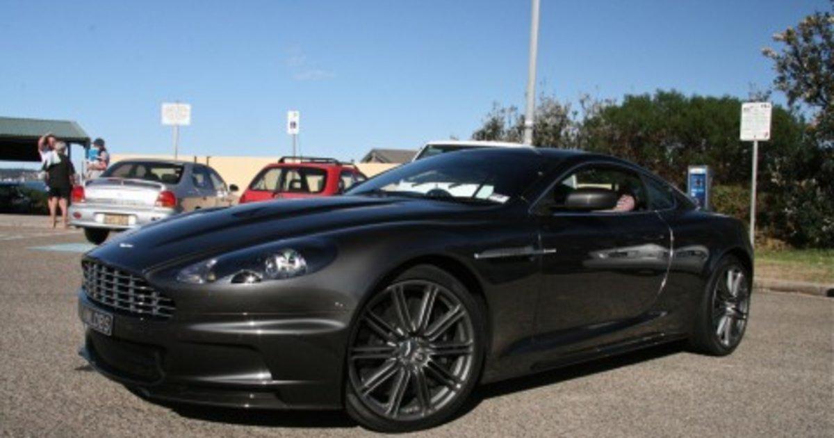 Aston Martin DBS Review Specification Price CarAdvice - Aston martin dbs v12