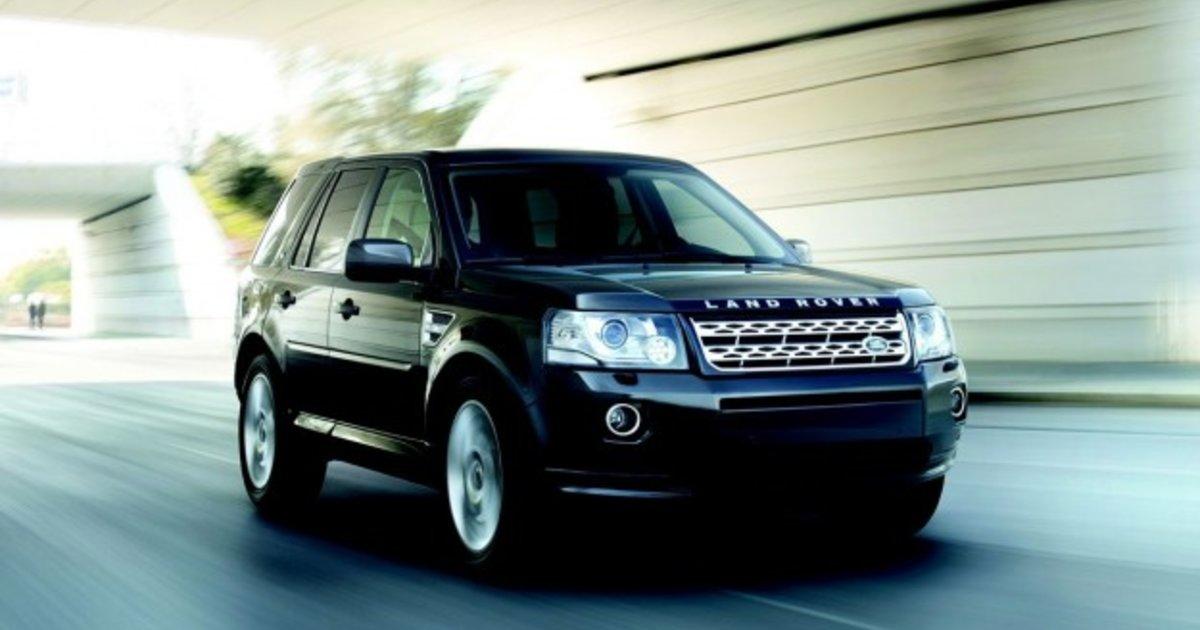 2013 land rover freelander 2 pricing and specifications - Espejo retrovisor land rover freelander ...