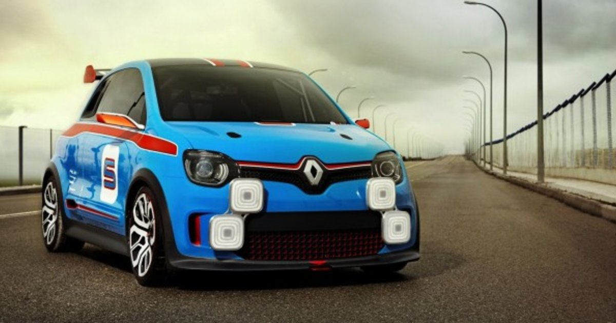 renault twingo rs off the table gt a possibility. Black Bedroom Furniture Sets. Home Design Ideas