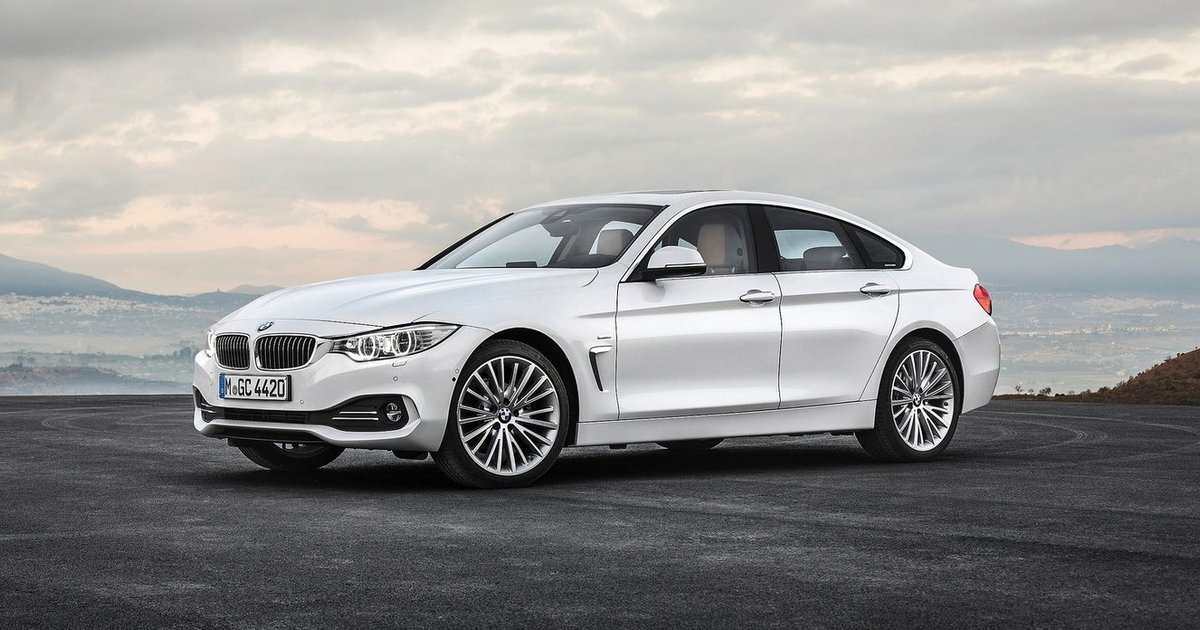 bmw 4 series gran coupe pricing and specifications. Black Bedroom Furniture Sets. Home Design Ideas