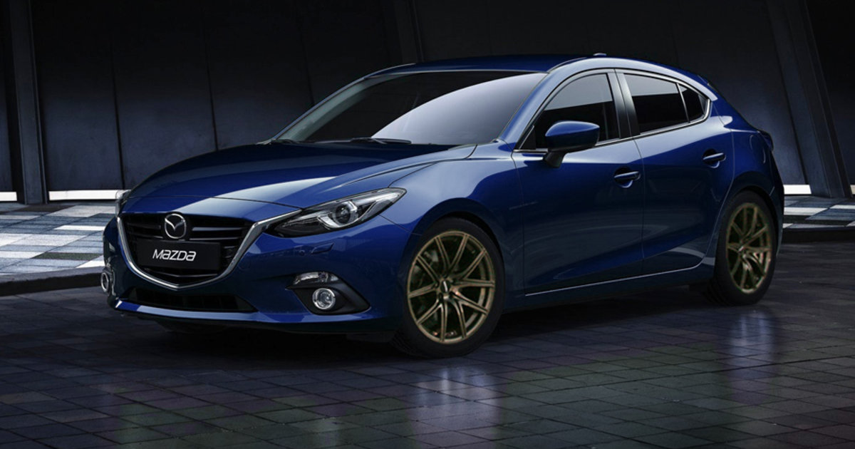 2014 mazda 3 maxx review caradvice. Black Bedroom Furniture Sets. Home Design Ideas
