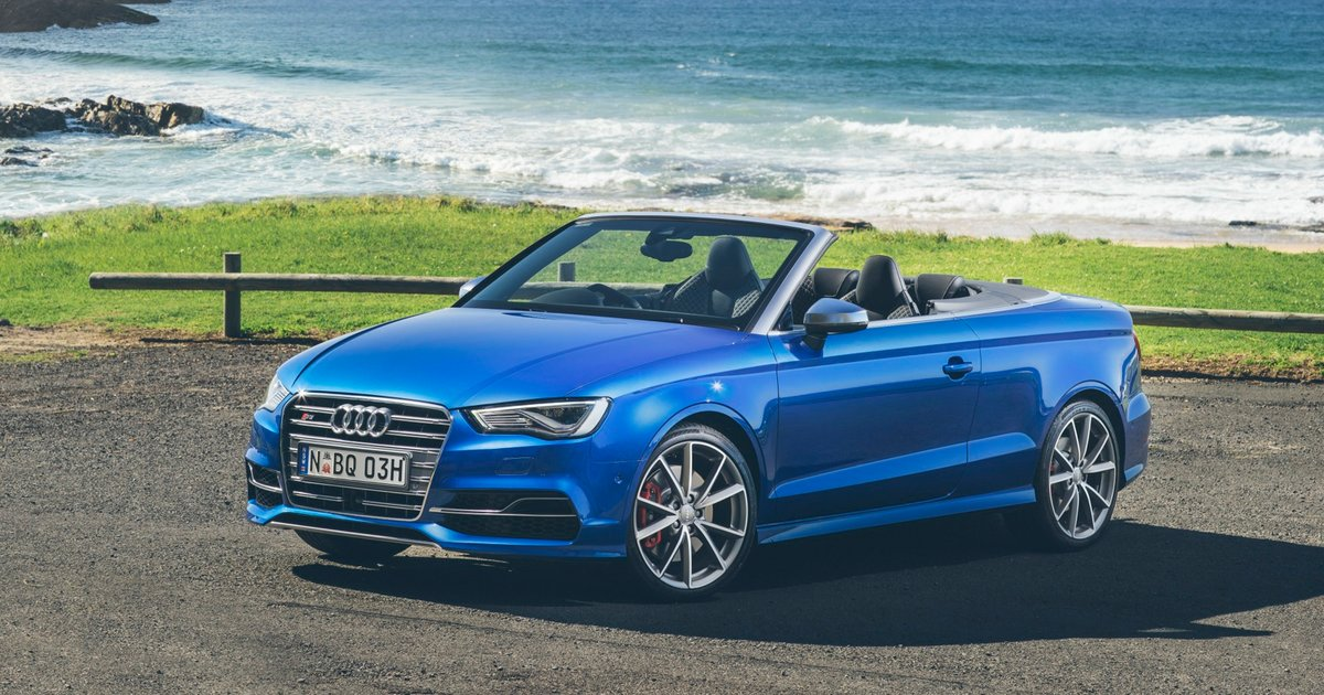 Audi S3: Review, Specification, Price | CarAdvice