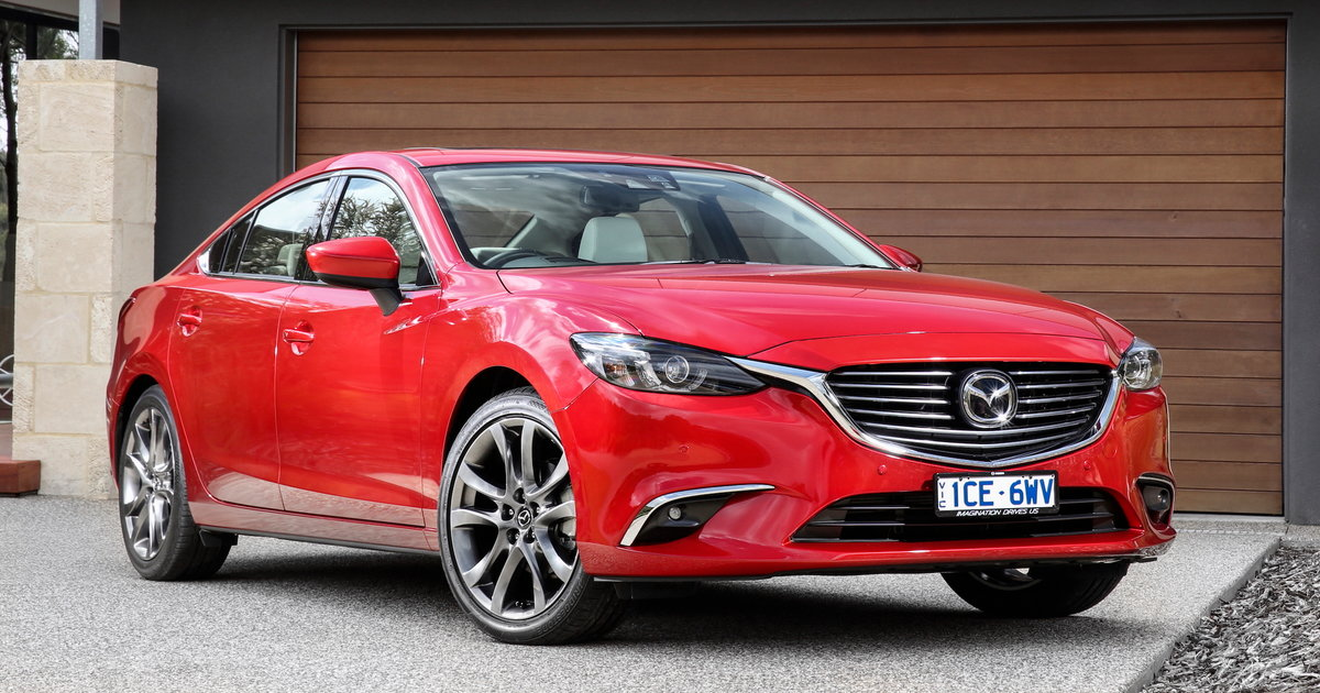 2015 mazda 6 pricing and specifications. Black Bedroom Furniture Sets. Home Design Ideas