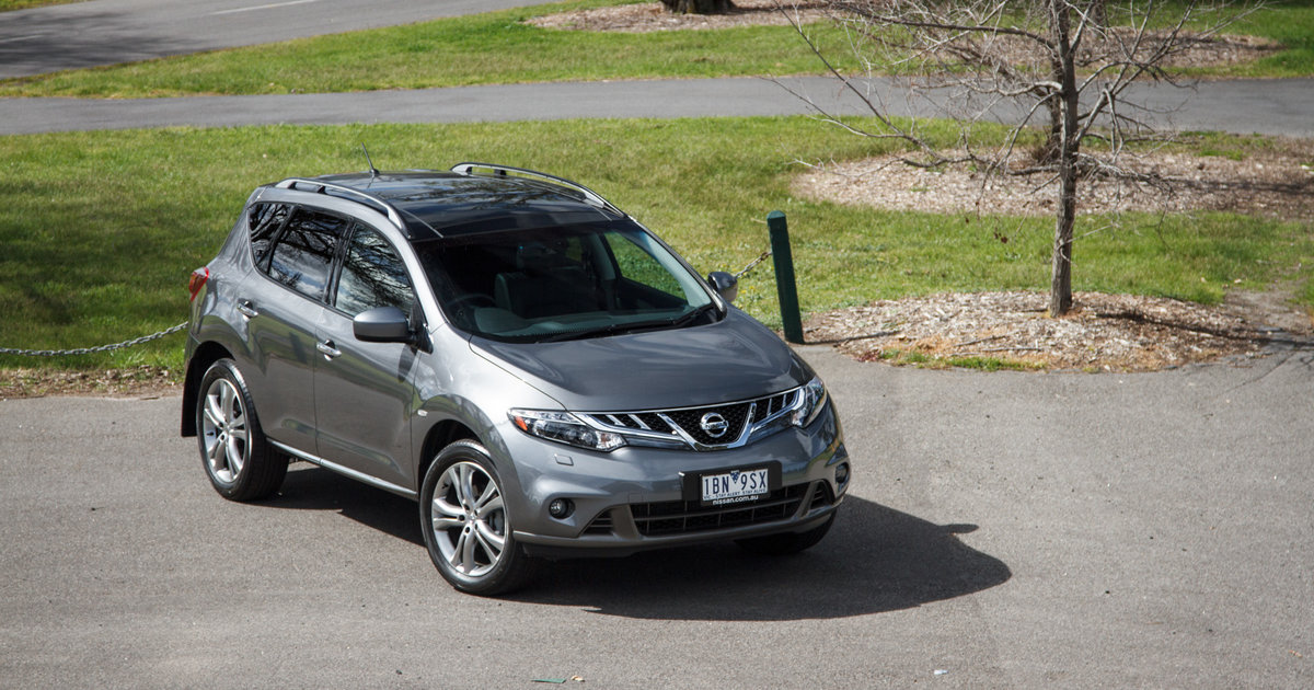 2013 2015 Nissan Murano Recall For Steering Fix