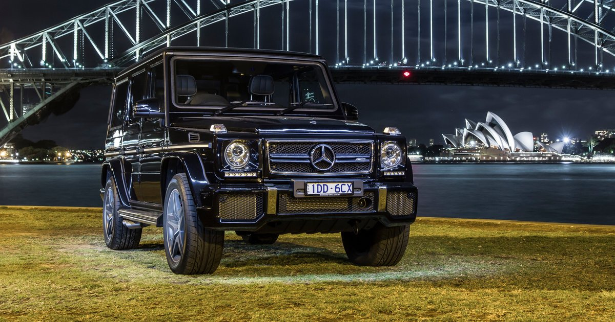 2015 mercedes benz g63 amg review the rockstar of suvs caradvice. Black Bedroom Furniture Sets. Home Design Ideas