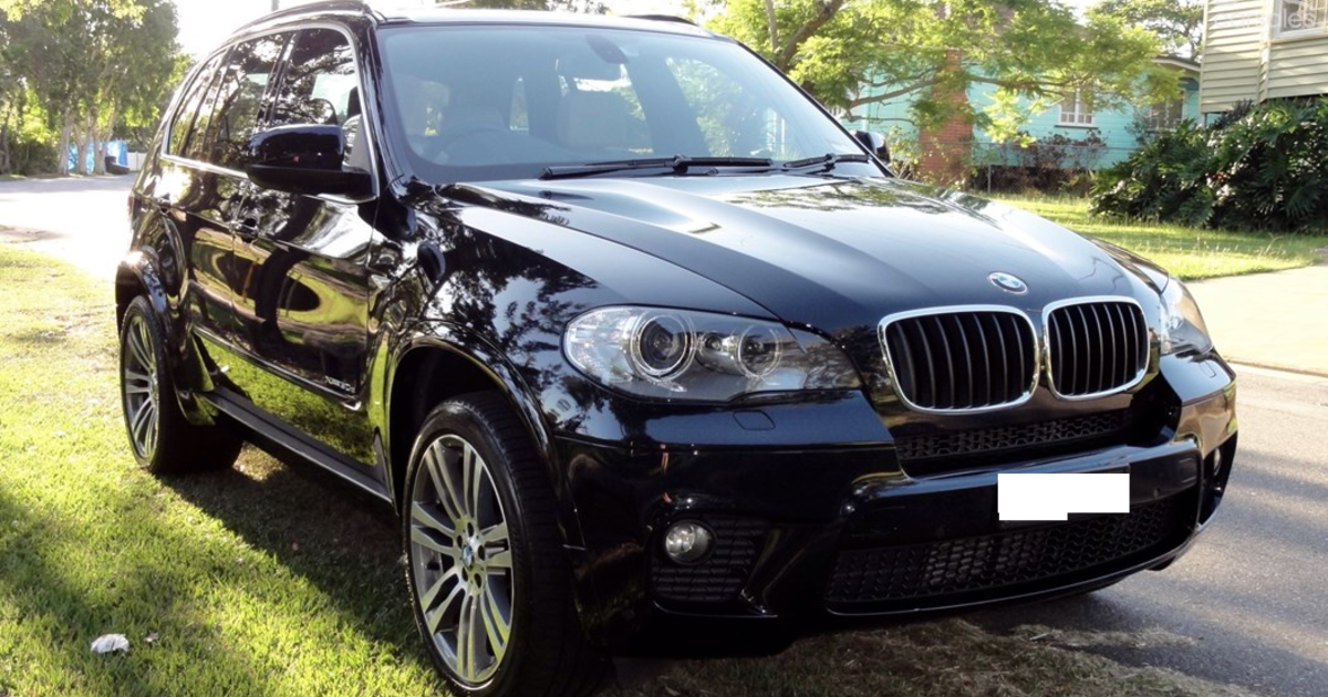 2011 Bmw X5 Xdrive 30d Review Caradvice