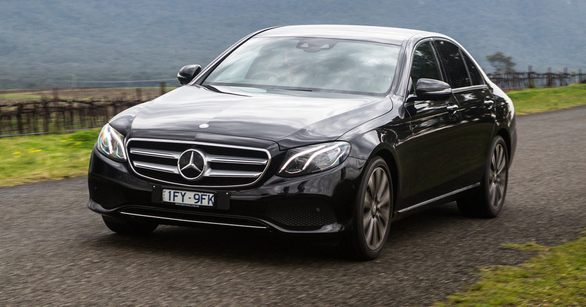 2017 mercedes benz e200 review