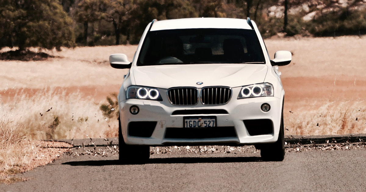 BMW X3: Review, Specification, Price | CarAdvice