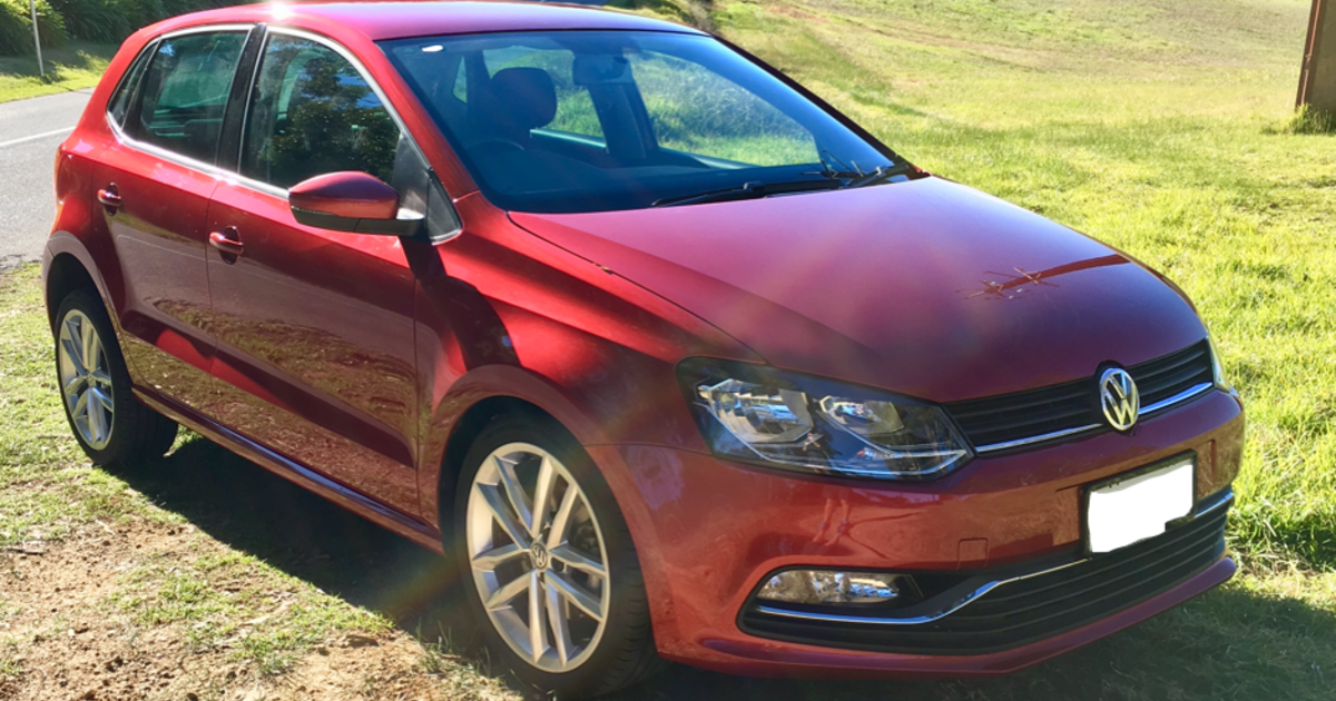 2015 Volkswagen Polo 81 Tsi Comfortline Review Caradvice