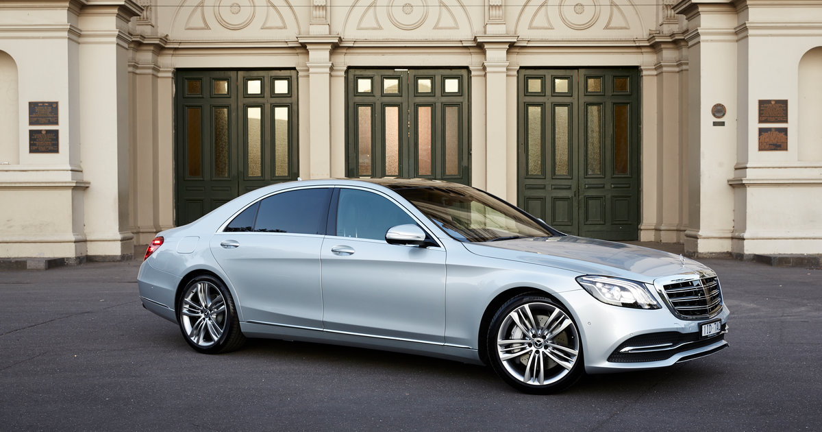 2018 mercedes benz s class pricing and specs for Price s550 mercedes benz