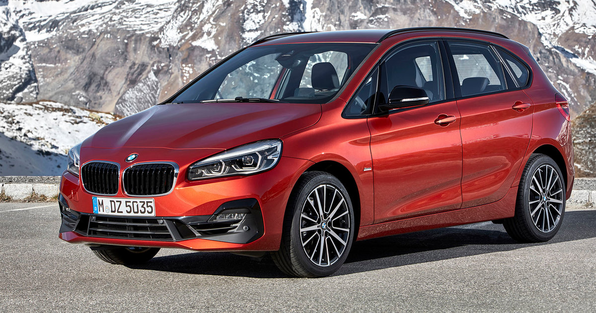BMW Series Review Specification Price CarAdvice - Bmw 2 series cost