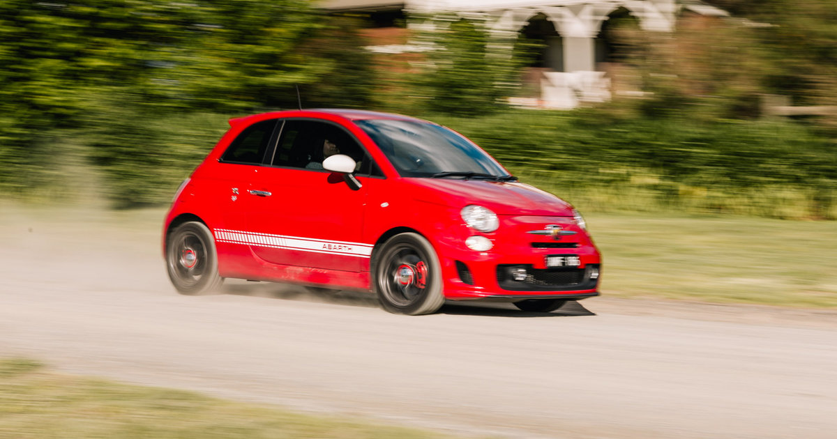 Abarth: Review, Specification, Price   CarAdvice