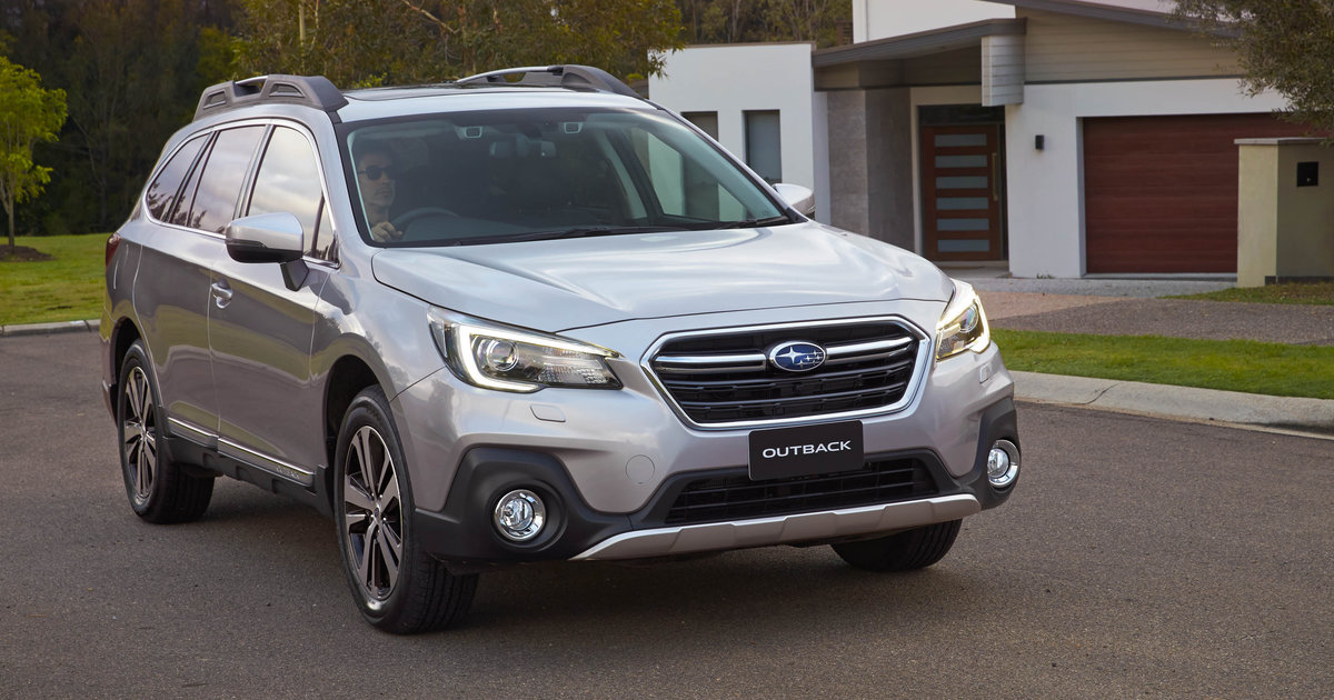 2018 subaru outback pricing and specs. Black Bedroom Furniture Sets. Home Design Ideas