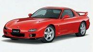 Mazda wishes RX-7 a happy 40th - video