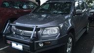 2015 Holden Colorado 7 LTZ (4x4) review