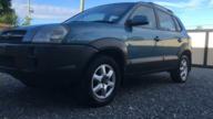 2005 Hyundai Tucson Elite review