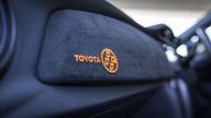 Toyota 86 GR teased