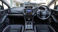 2017 Subaru Impreza 2.0i Premium review: Long-term report three – interior