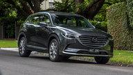 2018 Mazda CX-9 Azami AWD review