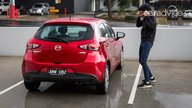 2017 Mazda 2 Neo hatch long-term review, report seven: farewell