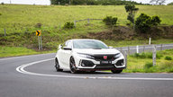 VIDEO: Honda pits virtual Civic Type R against the real deal
