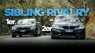 BMW M140i v M240i: Hot hatch, hot coupe... which to get?