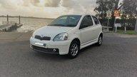 2004 Toyota Echo Sportivo review