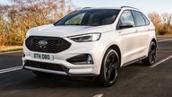 2018 Ford Edge arrives in Europe with 175kW bi-turbo diesel