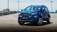 2018 Ford EcoSport Titanium review