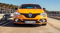 2018 Renault Megane RS280: 7 cool things