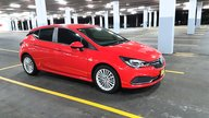 2016 Holden Astra R review