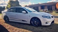 2011 Ford FPV GS review