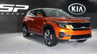 Kia: Sub-Sportage SUV due in September/October 2019