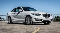 2018 BMW 220i Luxury Line review