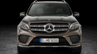 Mercedes-Maybach GLS coming in 2019 - report