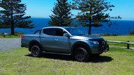 2017 Mitsubishi Triton GLS (4x4) Sports Edition review