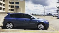 2006 Mazda 3 MPS review
